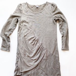 Prairie Underground Hemp Organic Cotton Dress